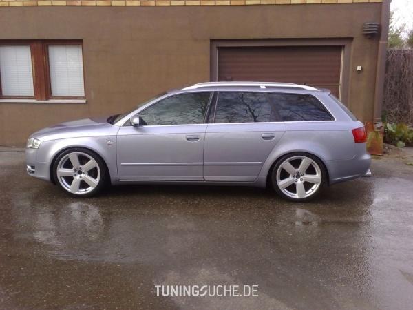 Audi A4 Avant (8ED) 09-2006 von nobbi - Bild 498679