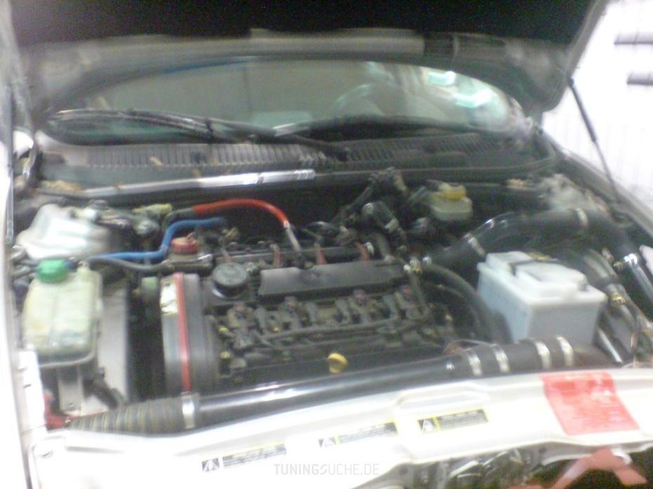 Alfa Romeo 156 (932) 2.0 16V T.SPARK Novitec Turbo umbau Bild 33801