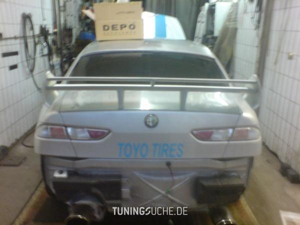 Alfa Romeo 156 (932) 01-2001 von Turbobeast - Bild 33802