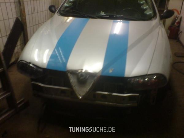 Alfa Romeo 156 (932) 01-2001 von Turbobeast - Bild 33804