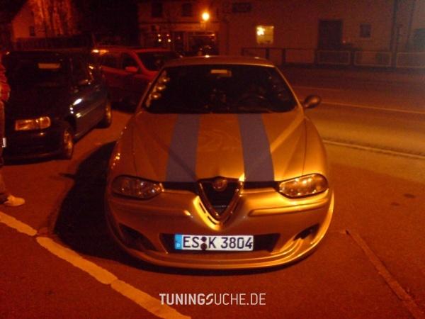 Alfa Romeo 156 (932) 01-2001 von Turbobeast - Bild 33806
