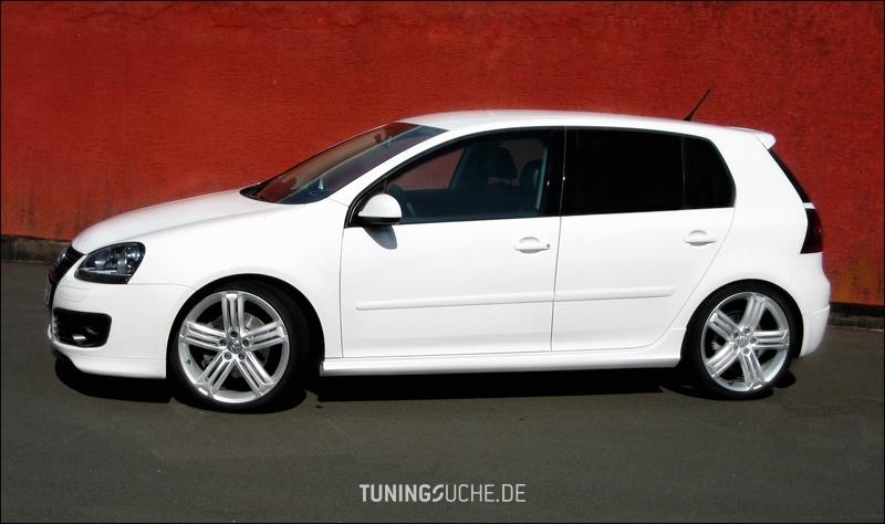 VW GOLF V (1K1) 1.4 TSI GT Sport Bild 505593