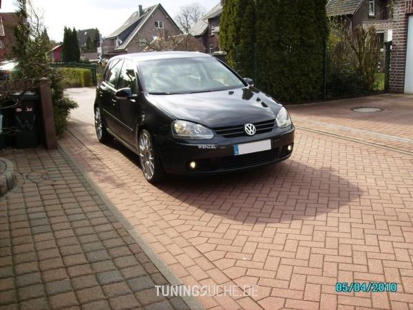 VW GOLF V (1K1) 12-2004 von ALDI - Bild 506547