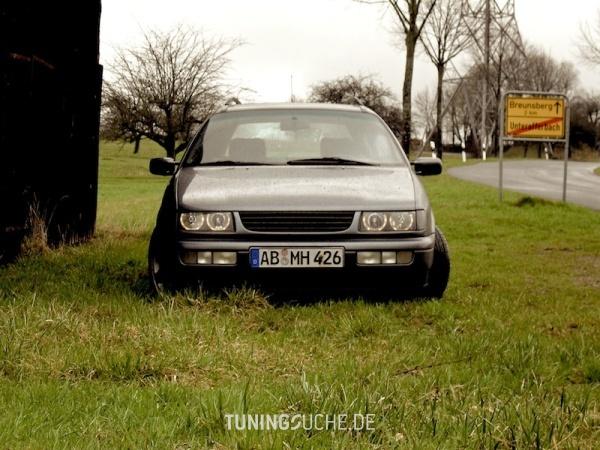 VW PASSAT (3A2, 35I) 11-1994 von mara35i - Bild 506582