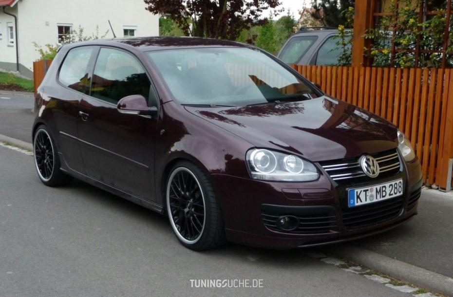 VW GOLF V (1K1) 2.0 TDI Individual (der echte!) Bild 508625