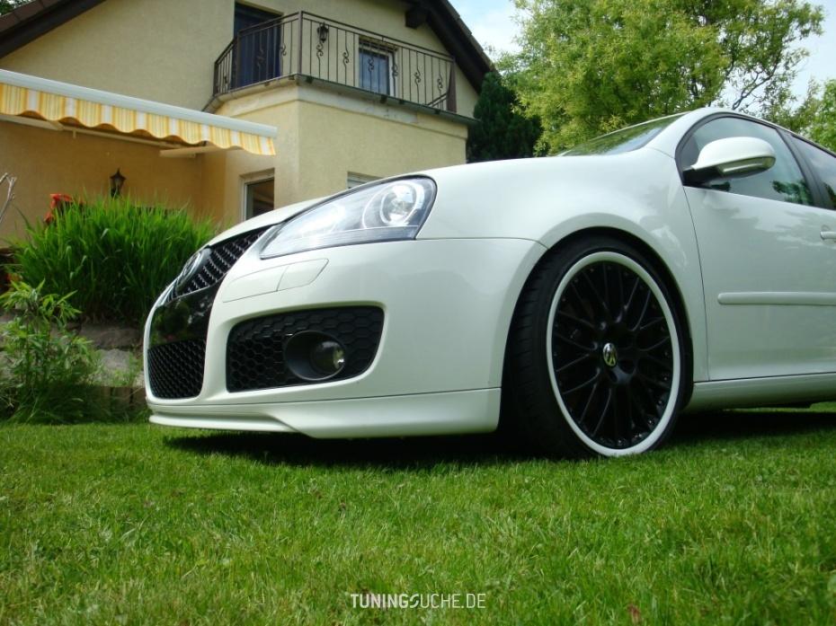 VW GOLF V (1K1) 2.0 TDI GT Sport Bild 508756