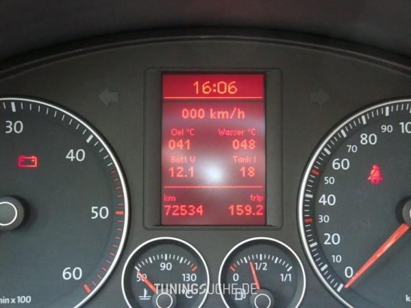 VW GOLF V (1K1) 06-2008 von MuTzE_X85 - Bild 508759
