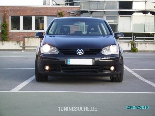 VW GOLF V (1K1) 12-2004 von ALDI - Bild 510747