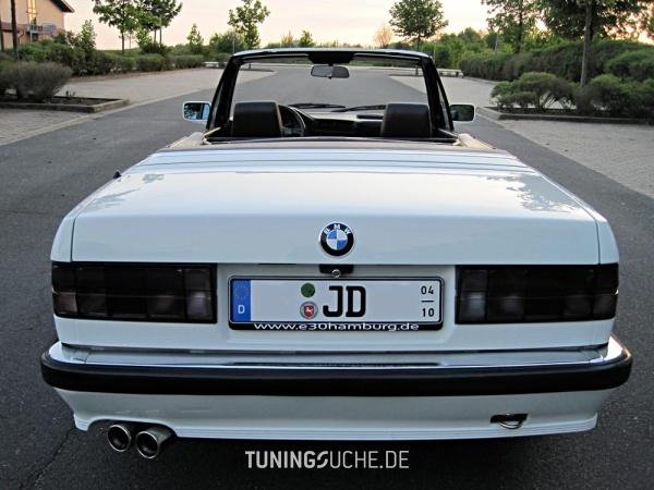 BMW 3 (E30) 09-1988 von JayDee - Bild 511067