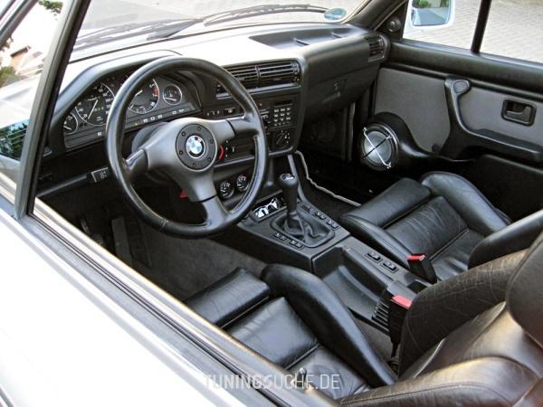 BMW 3 (E30) 09-1988 von JayDee - Bild 511069