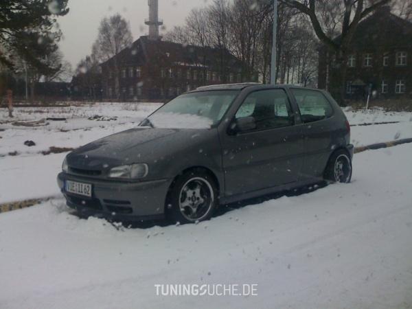 VW POLO (6N1) 02-1996 von kangal62 - Bild 512650