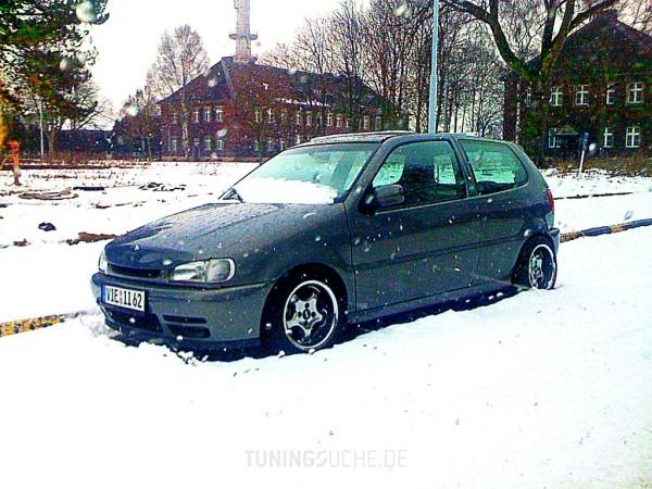 VW POLO (6N1) 02-1996 von kangal62 - Bild 512655