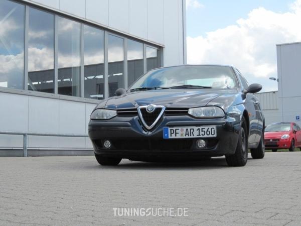 Alfa Romeo 156 (932) 10-1998 von Cloudy - Bild 512985