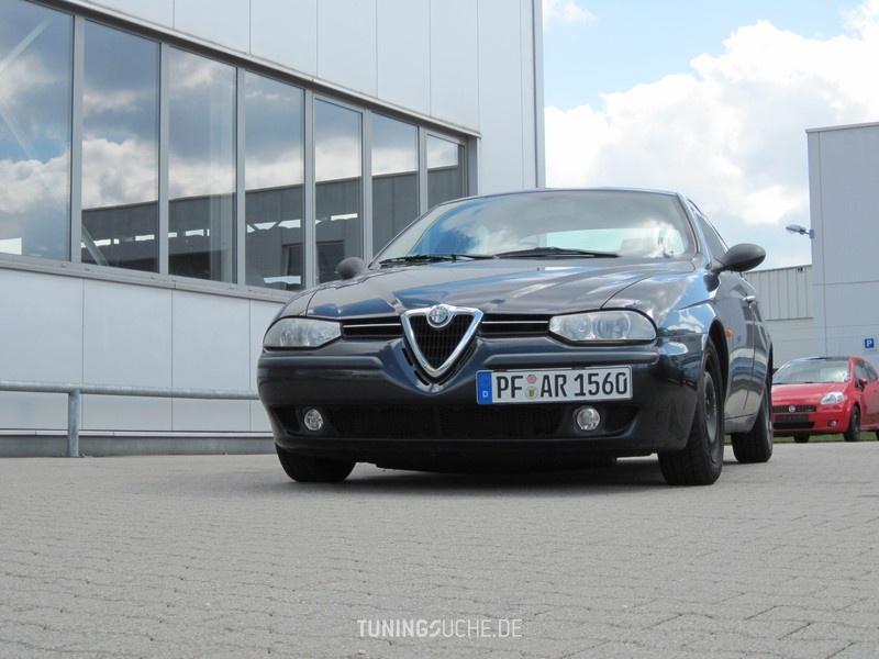Alfa Romeo 156 (932) 2.0 16V T.SPARK  Bild 512985