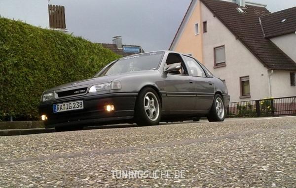 Opel VECTRA A (86, 87) 04-1989 von Opel_Tuner_89 - Bild 514589