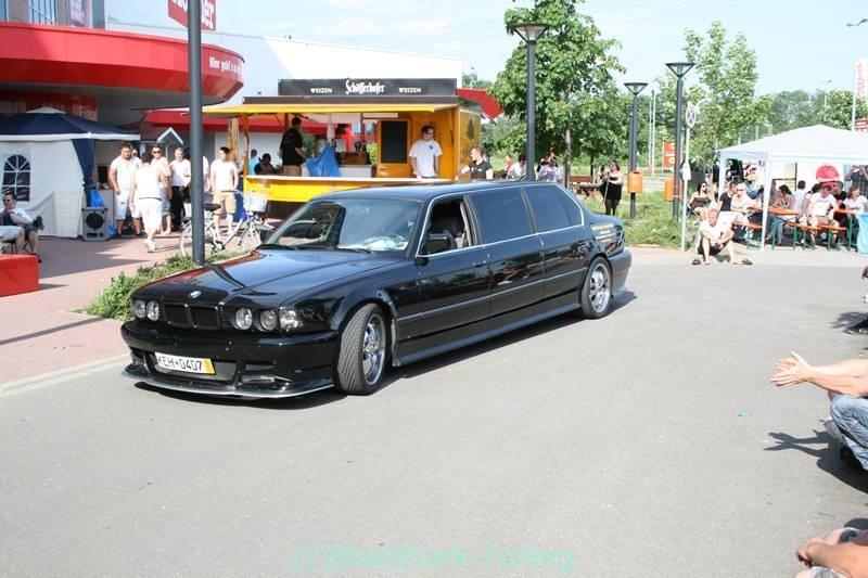 10. Internationales BMW Treffen  Bild 517741