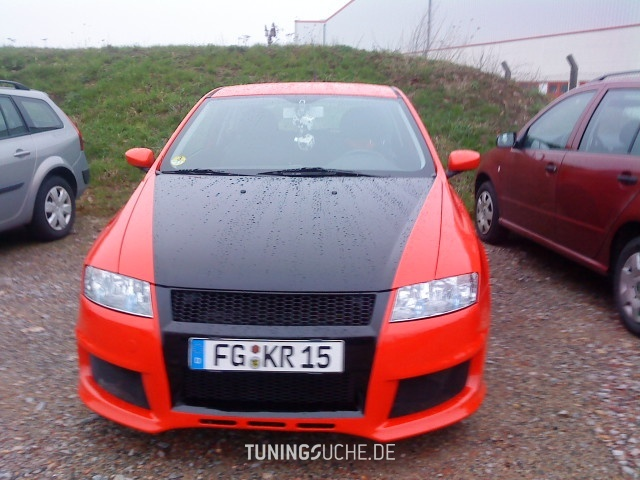 Fiat STILO (192) 1.9 JTD MS-Edition Bild 517780