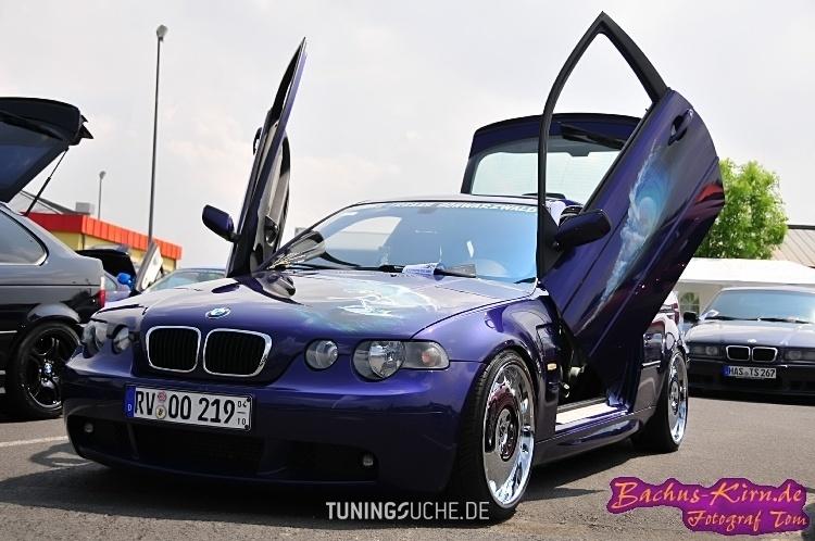BMW 3 Compact (E46) 02-2002 von herzchen  Bild 518182