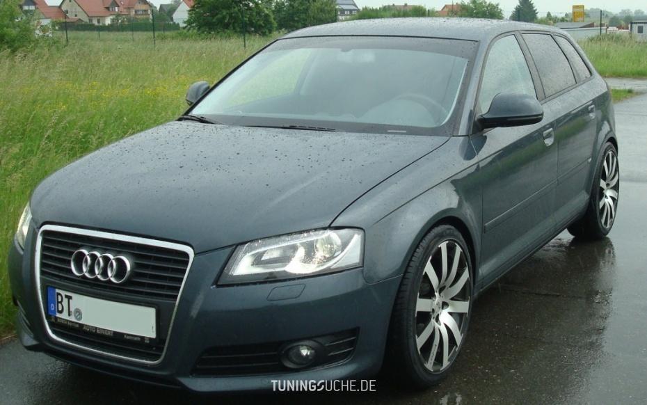 Audi A3 Sportback (8PA) 2.0 TDI  Bild 518953