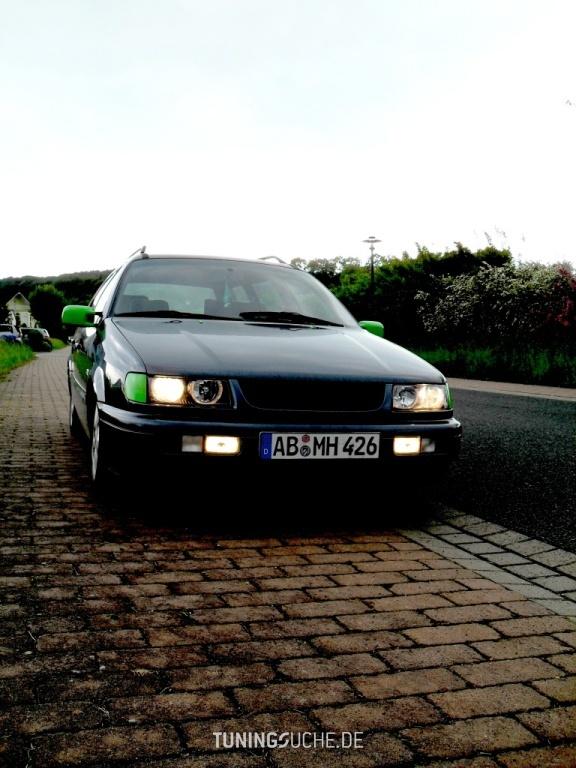 VW PASSAT (3A2, 35I) 1.9 TDi m-style Bild 519306