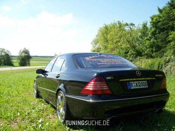 Mercedes Benz S-KLASSE (W220) 12-2001 von realgold - Bild 521632