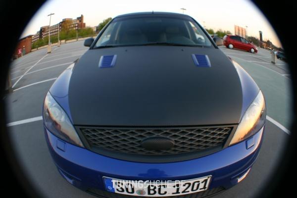 Ford MONDEO III Stufenheck (B4Y) 12-2002 von BenStylentz - Bild 521757
