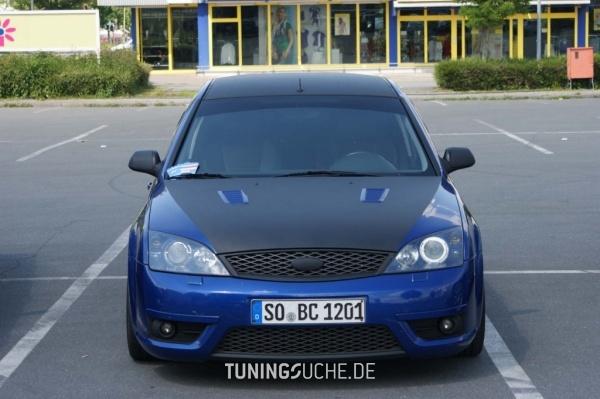 Ford MONDEO III Stufenheck (B4Y) 12-2002 von BenStylentz - Bild 521758