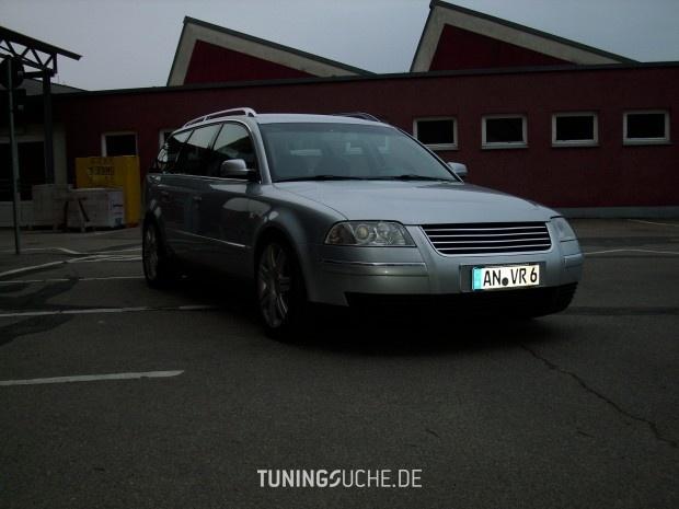 VW PASSAT Variant (3B6) 2.8  4motion highline Bild 522626