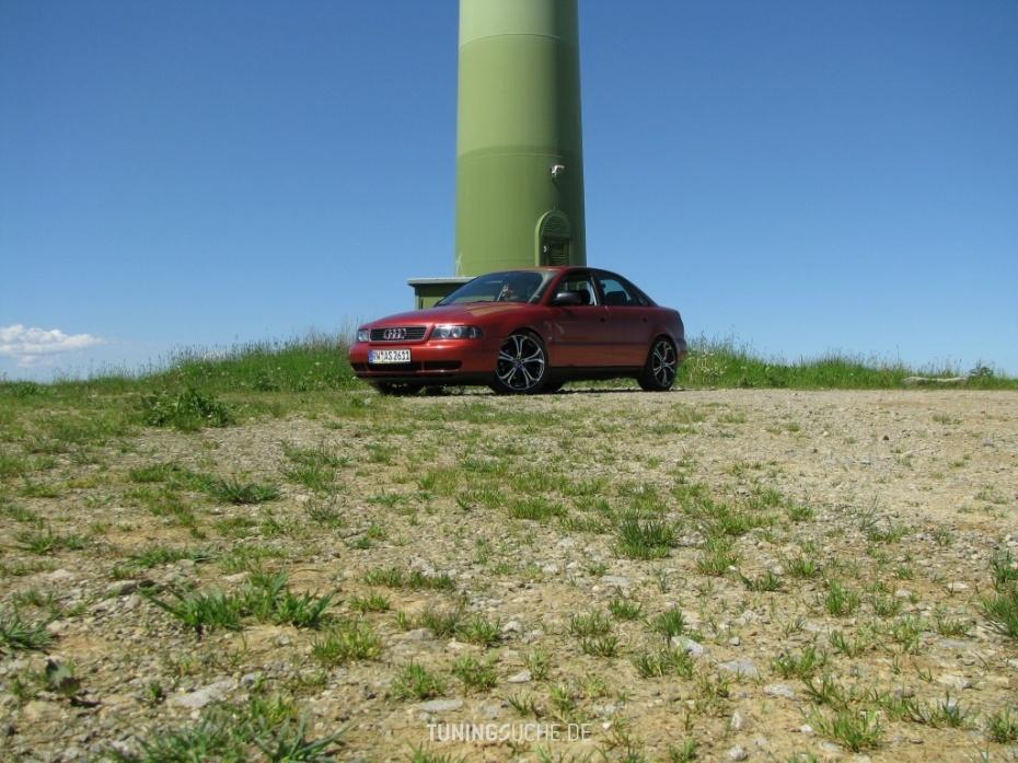 Audi A4 (8D2, B5) 2.6  Bild 522988
