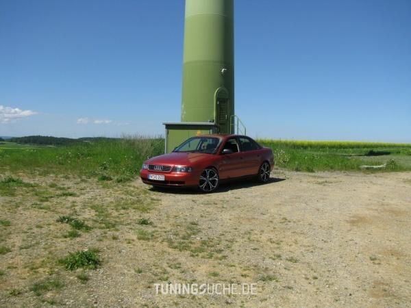 Audi A4 (8D2, B5) 11-1994 von Zang - Bild 522989