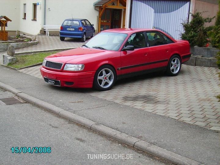 Audi 100 Avant (4A, C4) 2.3 E  Bild 522991