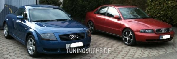 Audi A4 (8D2, B5) 11-1994 von Zang - Bild 522996