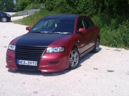 VW PASSAT Variant (3B5) 1.8 T  Bild 525313