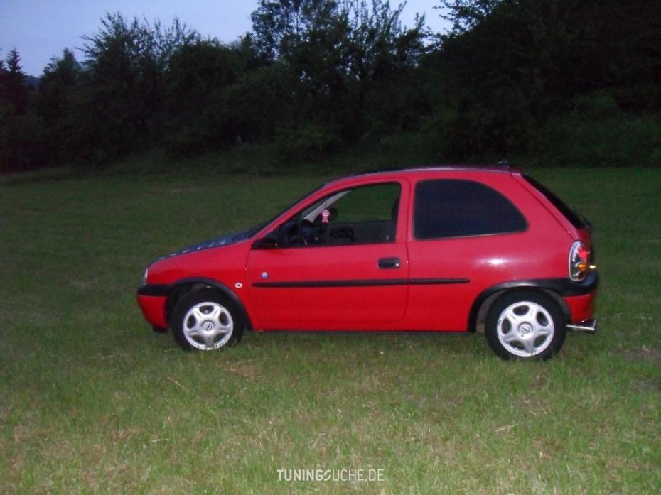 Opel CORSA B (73, 78, 79) 1.2 i 16V  Bild 525706