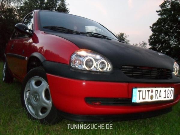 Opel CORSA B (73, 78, 79) 01-1998 von CorsaB16V - Bild 525707