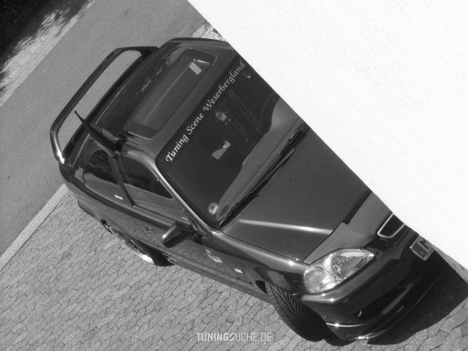 Honda CIVIC V Coupe (EJ6, EJ8) 1.6 i  Bild 525719