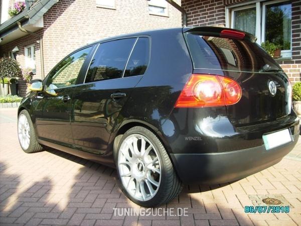 VW GOLF V (1K1) 12-2004 von ALDI - Bild 526916
