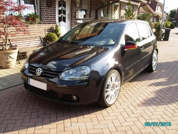 VW GOLF V (1K1) 12-2004 von ALDI - Bild 526917