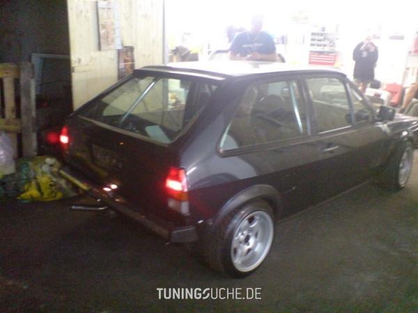 VW POLO Coupe (86C, 80) 03-1992 von G-LadenMartin - Bild 35764