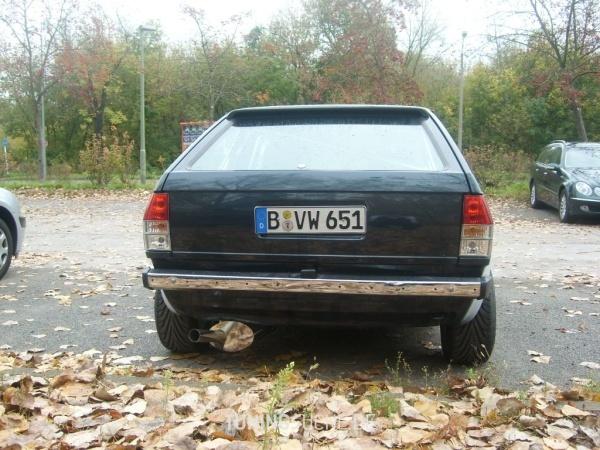 VW POLO Coupe (86C, 80) 03-1992 von G-LadenMartin - Bild 35822