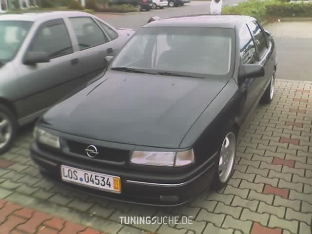 Opel VECTRA A (86, 87) 2.5 V6 A Mv6 Bild 35827