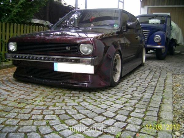 VW POLO (86C, 80) 02-1989 von RIPPERfromHELL - Bild 529403