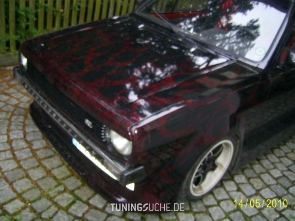 VW POLO (86C, 80) 02-1989 von RIPPERfromHELL - Bild 529404