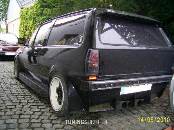 VW POLO (86C, 80) 02-1989 von RIPPERfromHELL - Bild 529405
