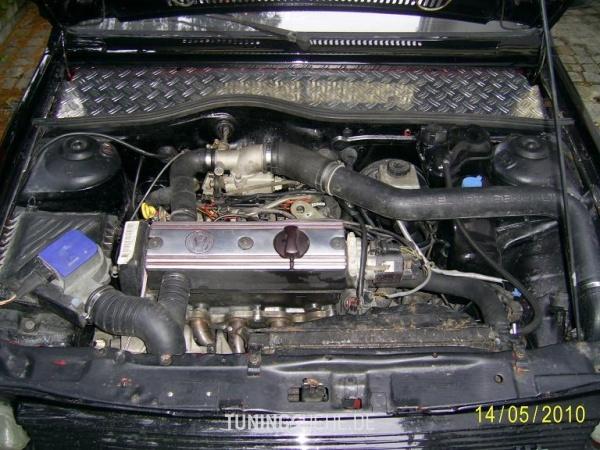 VW POLO (86C, 80) 02-1989 von RIPPERfromHELL - Bild 529406