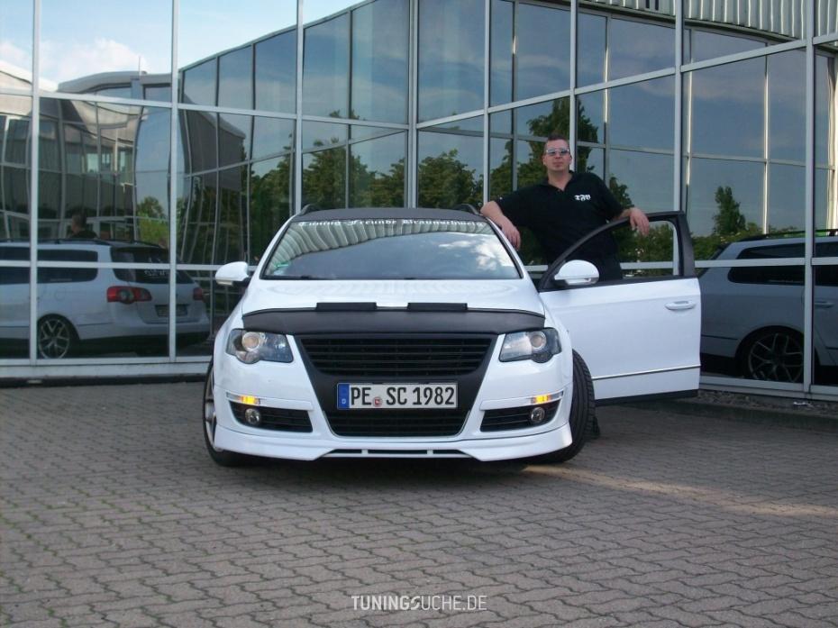 VW PASSAT Variant (3C5) 1.9 TDI BlueMotion Bild 529669