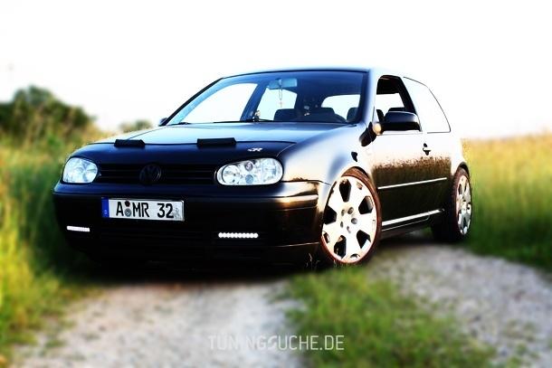 VW GOLF IV (1J1) 1.6 16V  Bild 529865