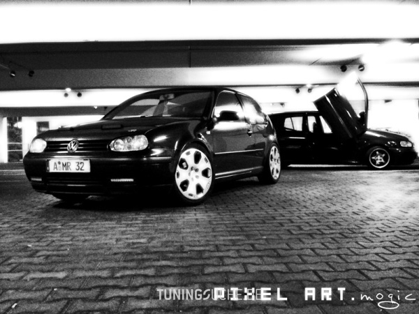 VW GOLF IV (1J1) 11-1999 von black mogic - Bild 529867
