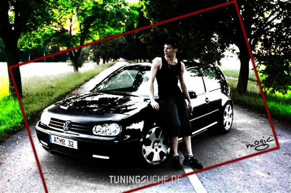 VW GOLF IV (1J1) 11-1999 von black mogic - Bild 529868