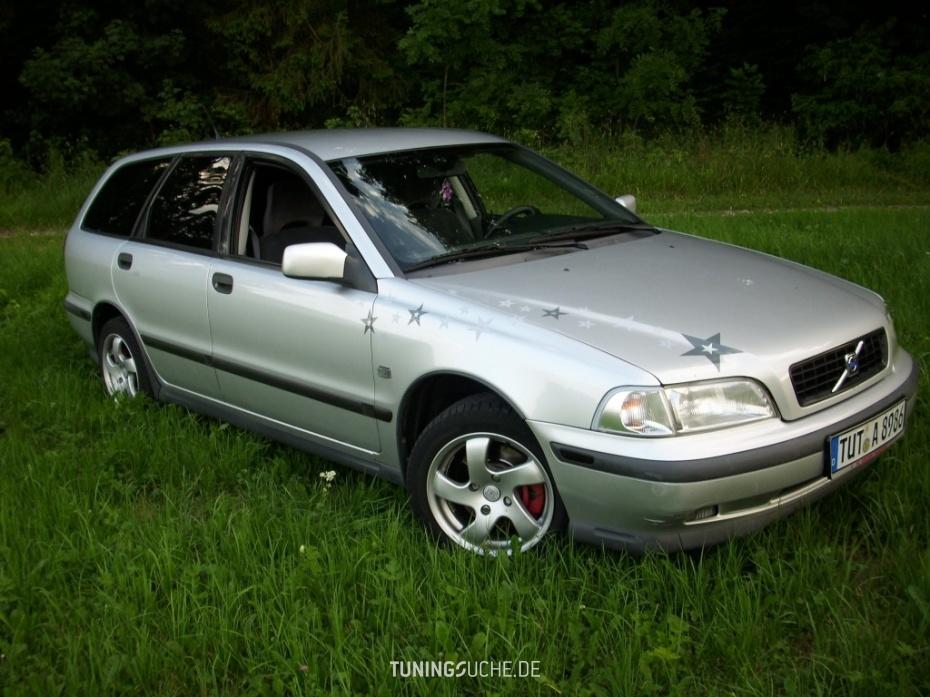 Volvo V40 Kombi (VW) 2.0 T  Bild 531814